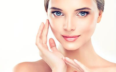 ¿Qué es el rejuvenecimiento facial no quirúrgico?